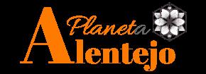 Planet Alentejo logo
