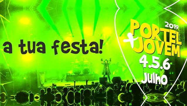 Festival Portel + Jovem