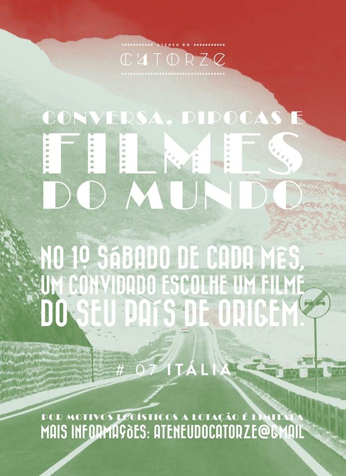 Filmes do Mundo