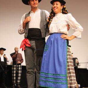 Festas e Bailes Populares - Concelho de Alcácer do Sal