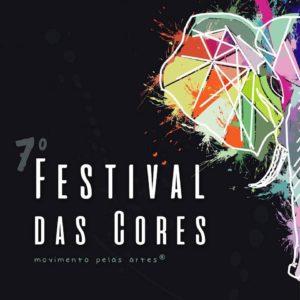 FESTIVAL DAS CORES -- Vila Nova do Santo André