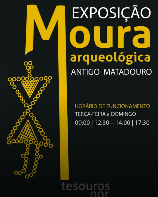 "Exhibition ""Moura Arqueológica - Treasures to be Discovered"" -- Moura"