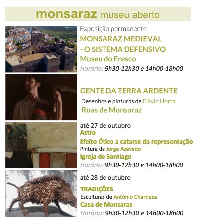 Open Museum - Reguengos de Monsaraz