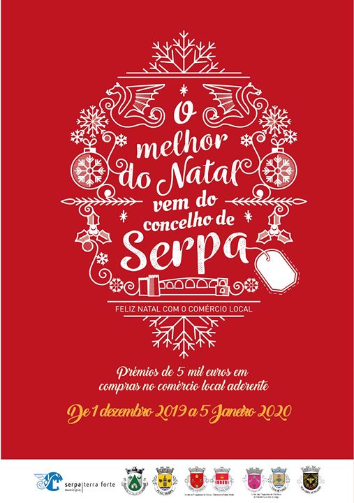 Christmas Activities in the Concelho of Serpa  (December and January)
