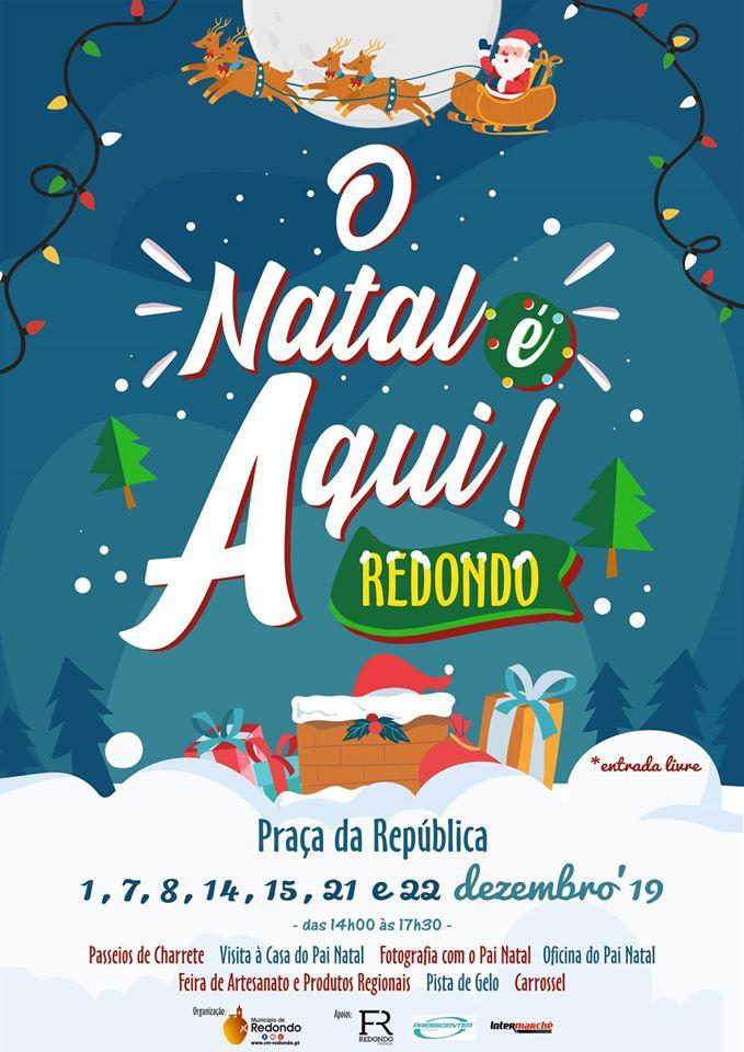 Christmas Market - Redondo