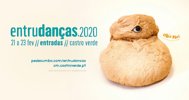 Festival Entrudanças 2020 in Castro Verde!