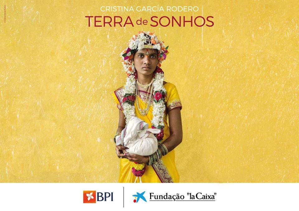 Exhibition: Terra de Sonhos (Land of Dreams)
