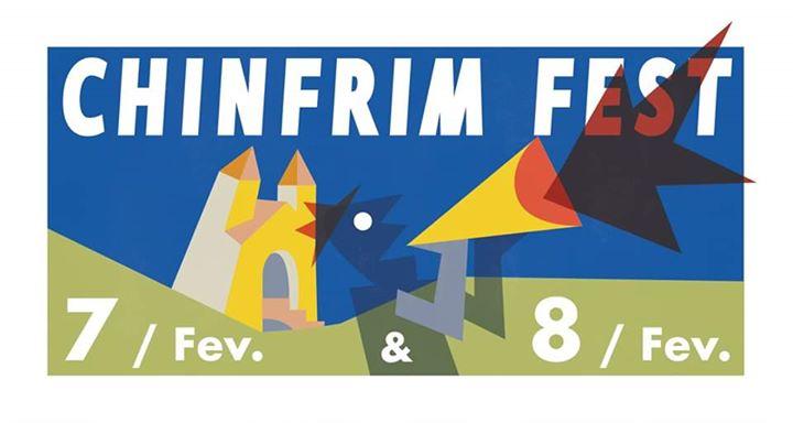 Chinfrim Fest  - CAE Portalegre