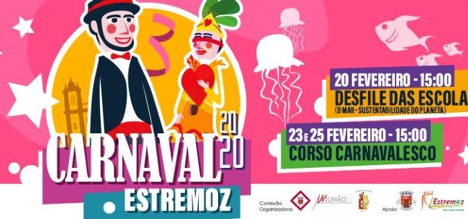 Carnaval in Estremoz