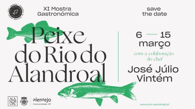 Festival Peixe do Rio - Alandroal