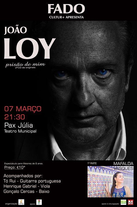 João Loy presents: Prisão de Mim