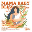 Mama Belly Bliss - Activities for Moms & Babies