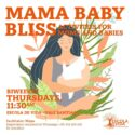 Mama Baby Bliss - Activities for Mothers and Babies